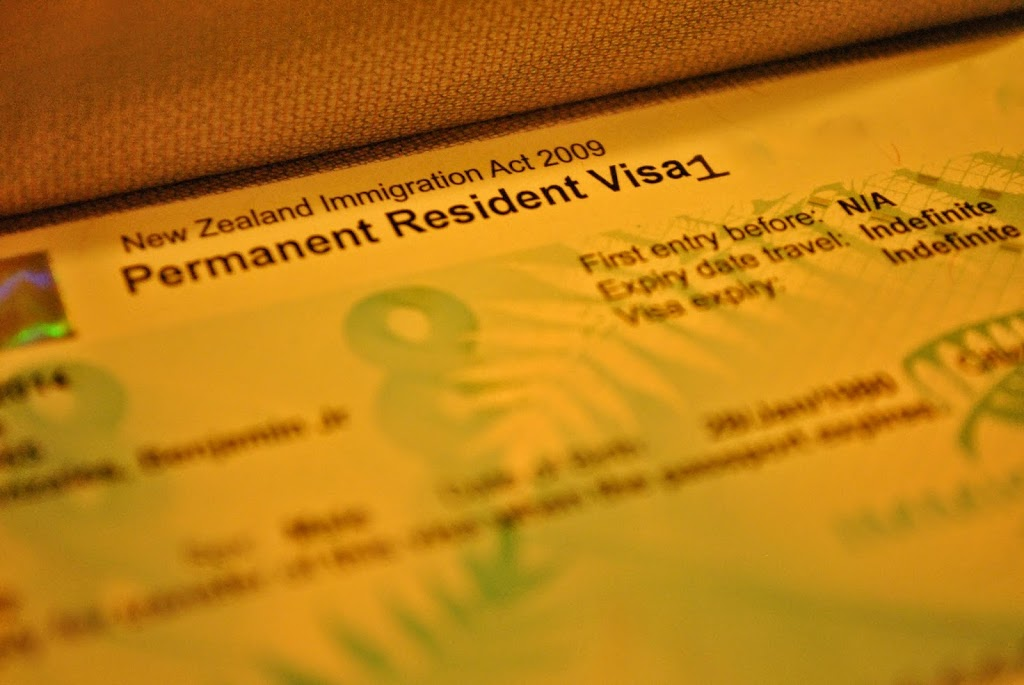 Difference Between NZ Resident Visa and Permanent Resident Visa