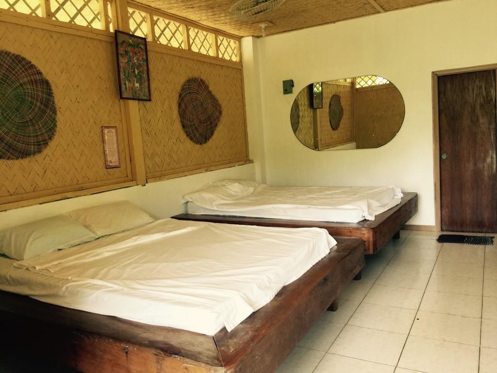 MajikaIslandBeachResort Room
