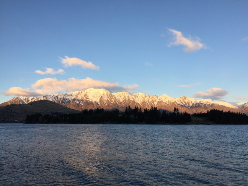 Queenstown and Southland Winter